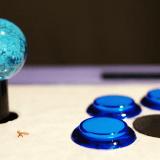 ボタン・レバー入力について学ぶ