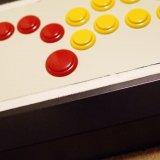 HITBOX的なコントローラーを作る②(配線と動作確認)