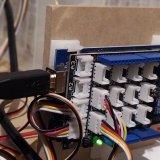 【工事中】マスク消毒器-Arduino制御の実装